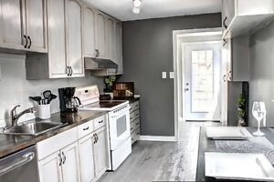 OPEN FRI AP 28TH 5-7. 2148 FOREST AVE - TOTALLY RENOVATED!
