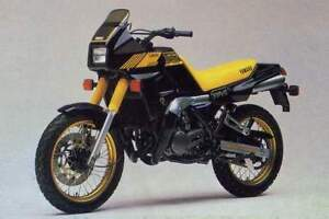 TDR250 wanted. Any condition Yamaha  TDR