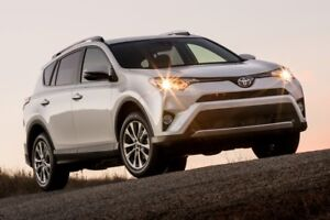 2016 Toyota RAV4 LE SUV For Sale