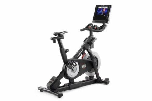 NordicTrack Commercial S10i Studio Cycle Buke  NTEX05117NB.1 New in Box