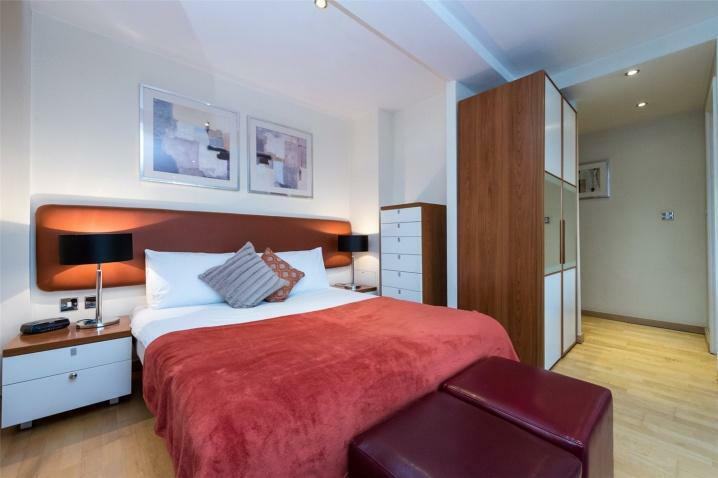 Fully Furnished studio apartment from £415 South Kensington