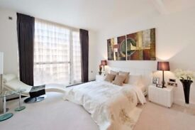 A fantastic eighth-floor apartment in this prestigious Knightsbridge.