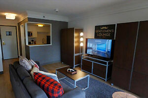 ALL INCLUSIVE - DOUBLE SUITE (1 ROOM) - SUBLEASE