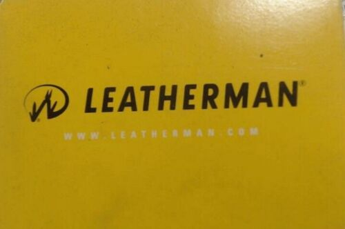 Leatherman 830674 Charge ALX Multi Tools with Premium Sheath 18 Tools