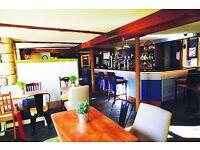 Bar/Restaurant Supervisor(s)