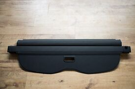 Load cover for Audi A4 Avant (1996)