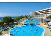 ** CHEAP package holiday to Tenerife **