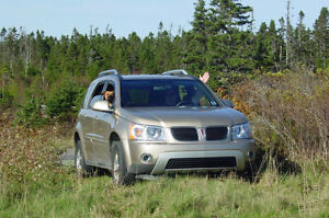 MUST GO! 2007 Pontiac Torrent SUV, Crossover