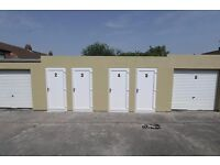 Garage Storage to Rent Blackpool Available Immediately £20pw!