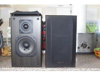 Sony SS-85E 70 Watt Passive Stereo Speakers