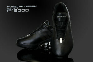 Adidas Porsche Design Sport P'5000 Men Bounce S Shoes Sz10/10.5