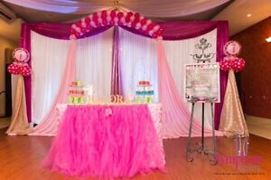 PARTY HIRE AND DECORATION Emerton Blacktown Area Preview