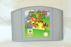 n64 red chip atomic controller  + super mario 64