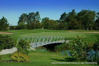 F/T & P/T Cook for Golf Course Bistro