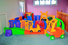 Ball pit and Equipment Party Hire 20% Discount On Our Packages Panania Bankstown Area Preview