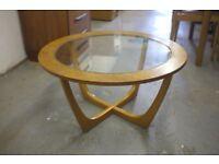 Retro / mid century coffee table