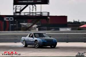 240sx drift