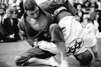 Brazilian Jiu-Jitsu Basics - Private Instruction