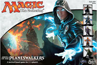 Magic: The Gathering – Arena of the Planeswalkers Board Game