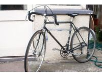 "Classic Road Bike, Holdsworth 20"" frame, Reynolds 531"