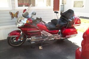 2003 Goldwing for sale