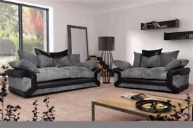 BRAND NEW SOFA DINO CORNER OR 3+2 SEATER '''1 YEAR WARRANTY''