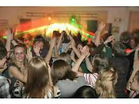 Professional Mobile Disco - Weddings / Birthdays