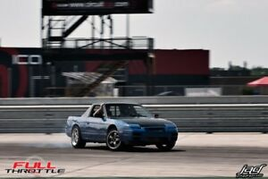 240SX 1992 de drift