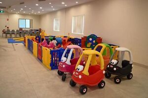 Mumdy Ballpits, Play Equipment and Jumping Castles Panania Bankstown Area Preview