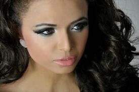 Make up and hairdressing/styling