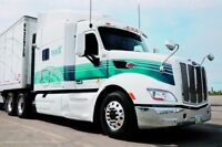 Truck Driver - Class 1 - Vancouver to Calgary