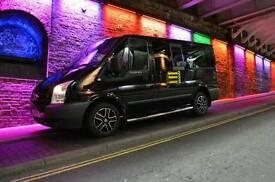 Ford Tourneo Minibus