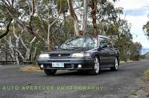 1992 Subaru turbo Liberty Wagon Margate Redcliffe Area Preview