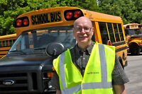Thunder Bay Needs Part Time School Bus Drivers