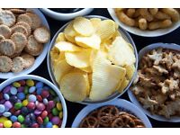 Ladies & Gentlemen 18-70yrs needed for snacking research in Langley - Receive £30