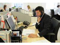 Recruitment, Sales, Marketing Consultants