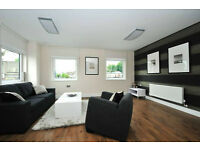 Stunning New Luxury 2 Bed & 2 Bath Apartments - West London