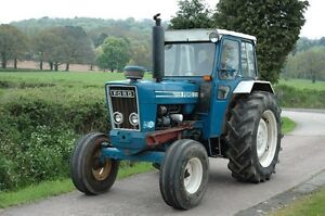 Wanted all types of farm equipment