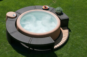 Summer Savings - Brand New Softubs