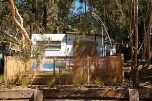 On-Site Caravan Jan Juc Park Grovedale Geelong City Preview