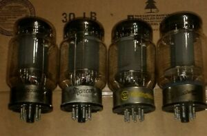 Tubes Audio Triode Ham radio Output Tube 6550 lookalike