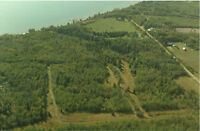 154 Acres For Sale In Rural Parkland County
