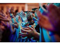 Beginners Pop Choir Based In Kings Cross Looking For New Members. No Audition. Free Taster