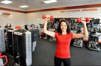 Hiring Personal Trainers at Snap Fitness