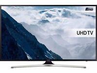 Samsung ue65ku6020k 4k smart tv new in box