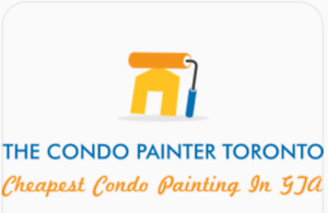 CHEAPEST CONDO PAINTING IN GTA. CABINET PAINTING