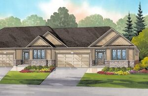 Herner Woods - NEW Adult Lifestyle Condominiums