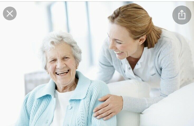 Filipino experienced Reliable patient Carer