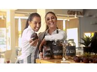 Barista Coffee Shop - Immediate Start! - Full or Part Time -