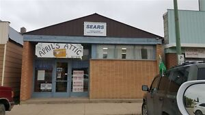 114 1st Avenue W - Retail Store for Sale in Kelvington, SK!